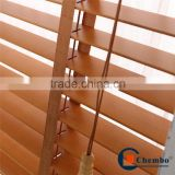 Plantation wooden window shutter with cloth tape                                                                         Quality Choice