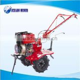 Hot Sales Multifunction Diesel Power Mini Rotary Tiller
