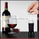 Long Fine Plastic Wine Stopper , Vacuum Pump Wine Stopper , Silicone Bottle Stoppers                                                                         Quality Choice