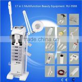 Cynthia beauty machine 17 in 1 multifunction salon facial beauty machine RU9988                                                                         Quality Choice