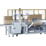 hot sale automatic carton erecting packing machine/corrugated carton forming machine/auto carton erector