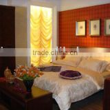 hotel bedding/hotel bedding set/hotel linen/bedding set/hotel curtain