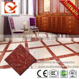 red jade marble tile,white tiles with pink veins glazed polished tile