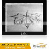 A4 LED Light Pad Drawing Tablets Tattoo Tracing Light Box Animation LED Art Table Acrylic Light Box