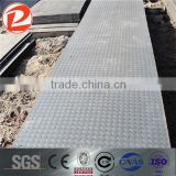 astm a283 grade c plate/steel chequer plate