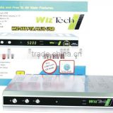 INquiry about FTA WIZ-555 Digital Satellite Receiver