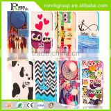cell sticker card holder phone case for Samsung Galaxy S3 Mini i8190