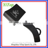MMA, Boxing Training Equipment/ Curved karate Focus Mitt/Kicking Pad/Kickboxing Kicking Target/