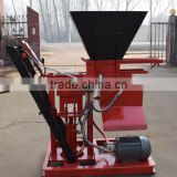 Small scale industries 1-25 clay brick making machine / mud brick making machine                                                                         Quality Choice