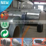 China Supplier Low Price 0.7mm 22 gauge galvanized steel sheet steel coil