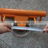 Cable guide roller manufacturer, Wire pulley, Straight line cable roller
