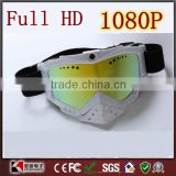 1080P Wide Angle 142 degree FULL HD sport outdoor camera Goggles