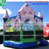 professional inflatable castle bouncer, inflatablle bounce house trampoline, bargain kids bed castle