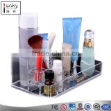 Custom cosmetic storage case ujsed in loreal makeup organizer lipstic nailpolish brush
