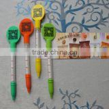 cheap promotional pull out banner pen