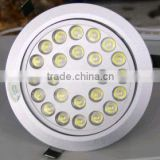indoor ceiling led lamps, aluminun IP65 led ceiling lights