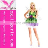 Beauty animal Fancy Dress Costumes Ladies Adult Costume