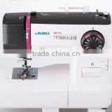 Juki HZL-27Z Electric Sewing Machine with 22-Stitch Patterns including 4-step Buttonhole