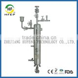 API Plan 52/53A Dual Mechanical Seal Support Flushing System