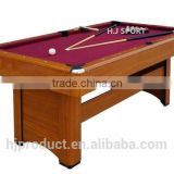 wholesale price slate playfield billiard pool snooker table full accessory