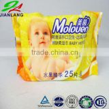 soft tender organic baby wet wipes