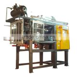 high quality EPS shape moulding machine/eps polystyrene box shape moulding machine for sale