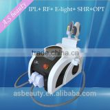 Remove Diseased Telangiectasis OPT SHR IPL 640-1200nm Depilation Device/home Use Ipl Hair Removal Machine Intense Pulsed Flash Lamp