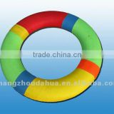 Foam Core swimming pool Life buoy decorative life ring
