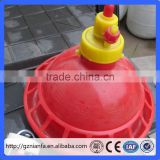 Waterers for chickens plastic water trough automatic chicken drinker(Guangzhou Factory)