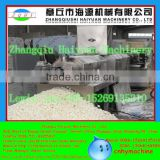 Zhangqiu Food & beverage industries used modified starch produced by modifed corn starch machine
