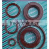 Hot sale! High quality motorcycle rubber oil seal, valve stem seal CG 125, factory price