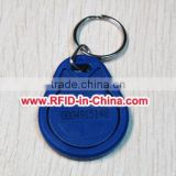 13.56MHz / 125KHz / 860~960MHz how much do rfid tags cost for Access Control Application