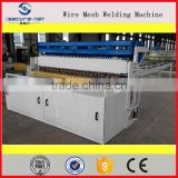 High frequency welding machine for wire mesh panel