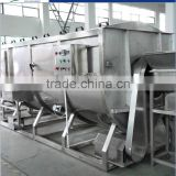 vegetable blanching processing line potato blancher