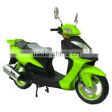 50cc 4-Stroke/2-stroke Air-cooled EEC Scooter/ gasoline scooter(TKM50E-3A)