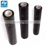 LLDPE Plastic Stretch Black Shrink Wrap Film