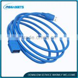 New hot selling products usb3.0 a male panel mount ,h0txd usb 3.0 data link cable for sale