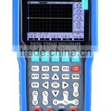 SRD3022A Dual channel oscilloscope + Signal generator + Serial Center + Multimeter + Recorder