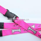 Excellent Custom Breakaway Lanyard No Minimum Order Custom Logo Or Company Website And Name Ego Wholesale For Good Price