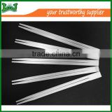 natural bamboo warsabi and dispoasble bamboo chopsticks B grade