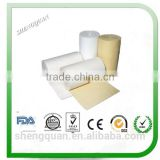 high quality nonwoven air filter fabric/Needle Felt 100% Polyester Non Woven Air Filter Fabric