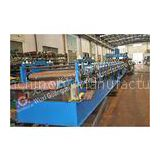 Currugated Roof Gutter Steel Culvert Roll Forming Machine Steel Ditch Roll Forming Line