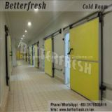 Manufacturer Betterfresh offers good quality Cold Room Refrigeration Preservation System