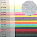 230GSM Wind Pattern Embossed Color Paper