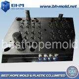 Customized High Quality Medical Blood Collection Test Tube Plastic Injection Mold/ Mould Prototype Design