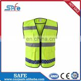 Best quality reflective safety bomber jackets