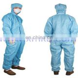 antistatic ESD Suit