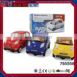Electronic Mini Car Toy,B/O Car Toy,Battery Operated Toy