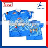 dye sublimation fishing jersey custom sublimation jerseys