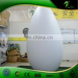 New Design PVC Easter Inflatable Egg / Custom Inflatable Models For Sale